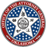 Office of the Attorney General seal
